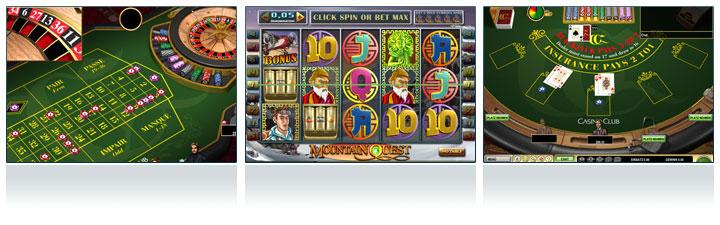Casino Club Testbericht